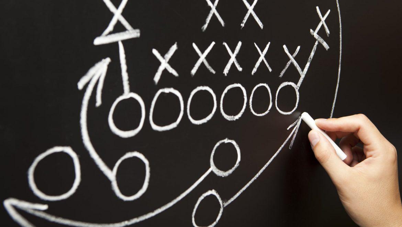 מה זה אסטרטגיה ולמה צריך אותה?